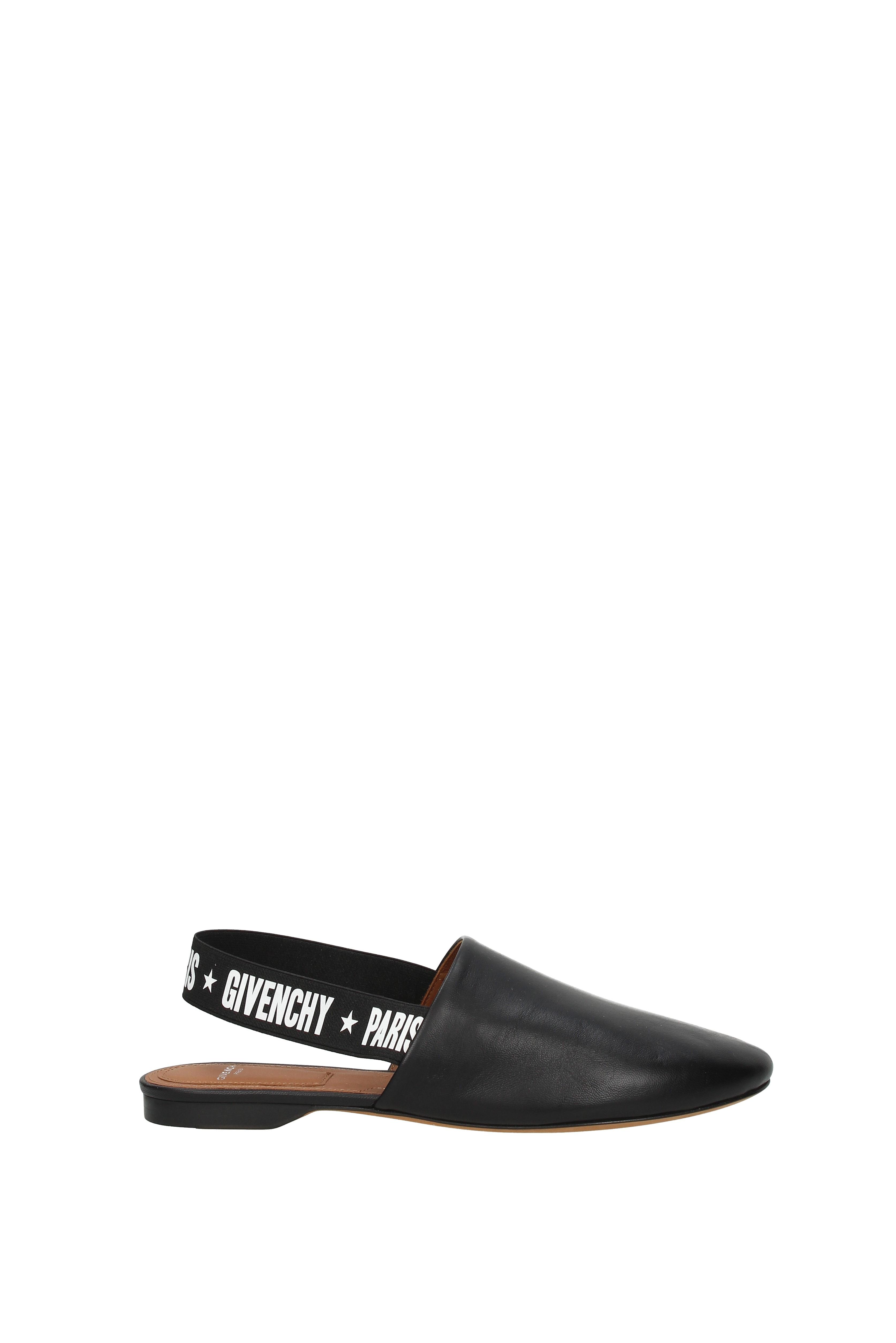 Flip-Flops Flip-Flops Flip-Flops und Holzschuhe Givenchy rivington Damen - Leder (BE2003E00H) 6814b1