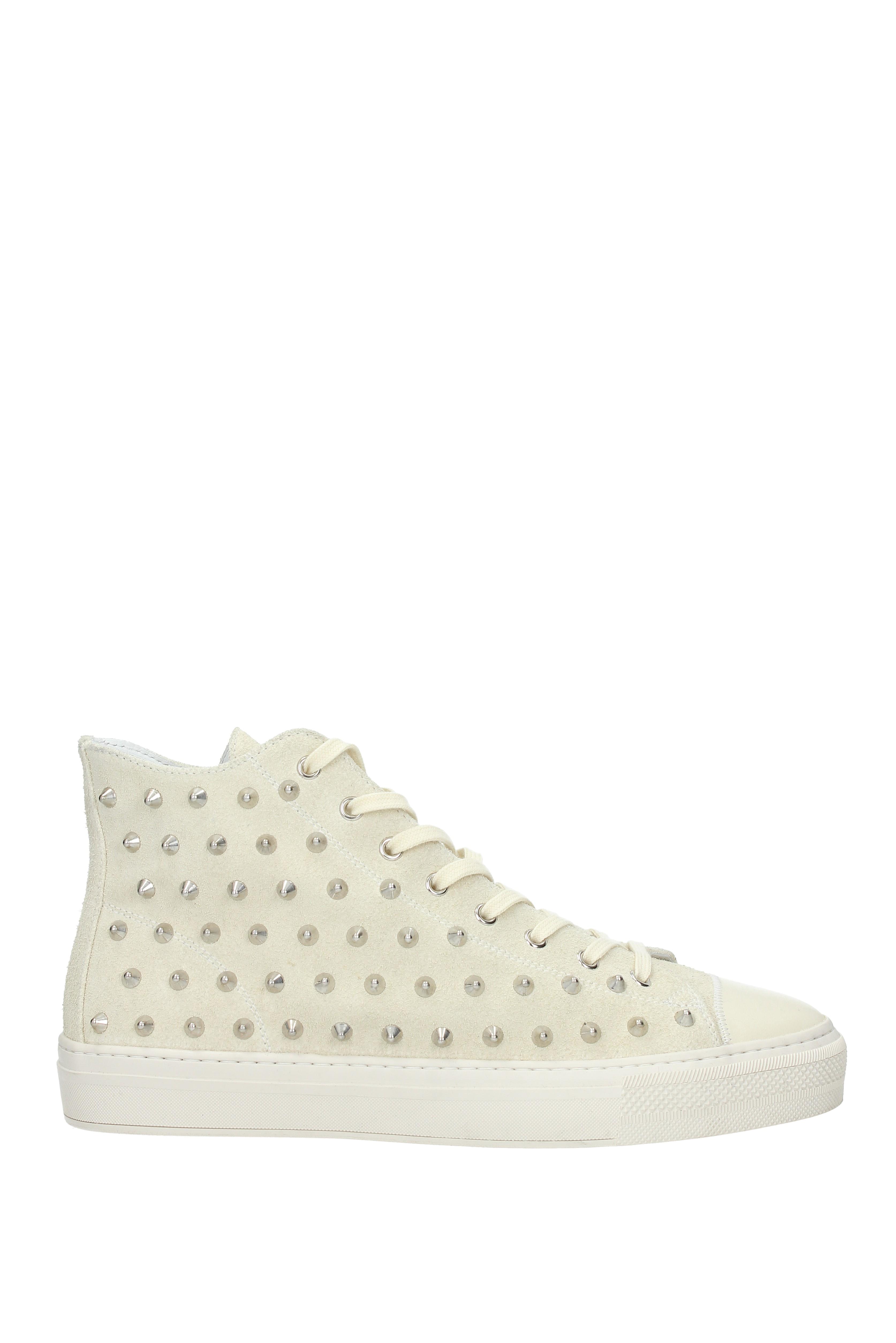 Sneakers (GXU014P330CR01) Gienchi metal gienchi jean michel Herren - Wildleder (GXU014P330CR01) Sneakers c466ae