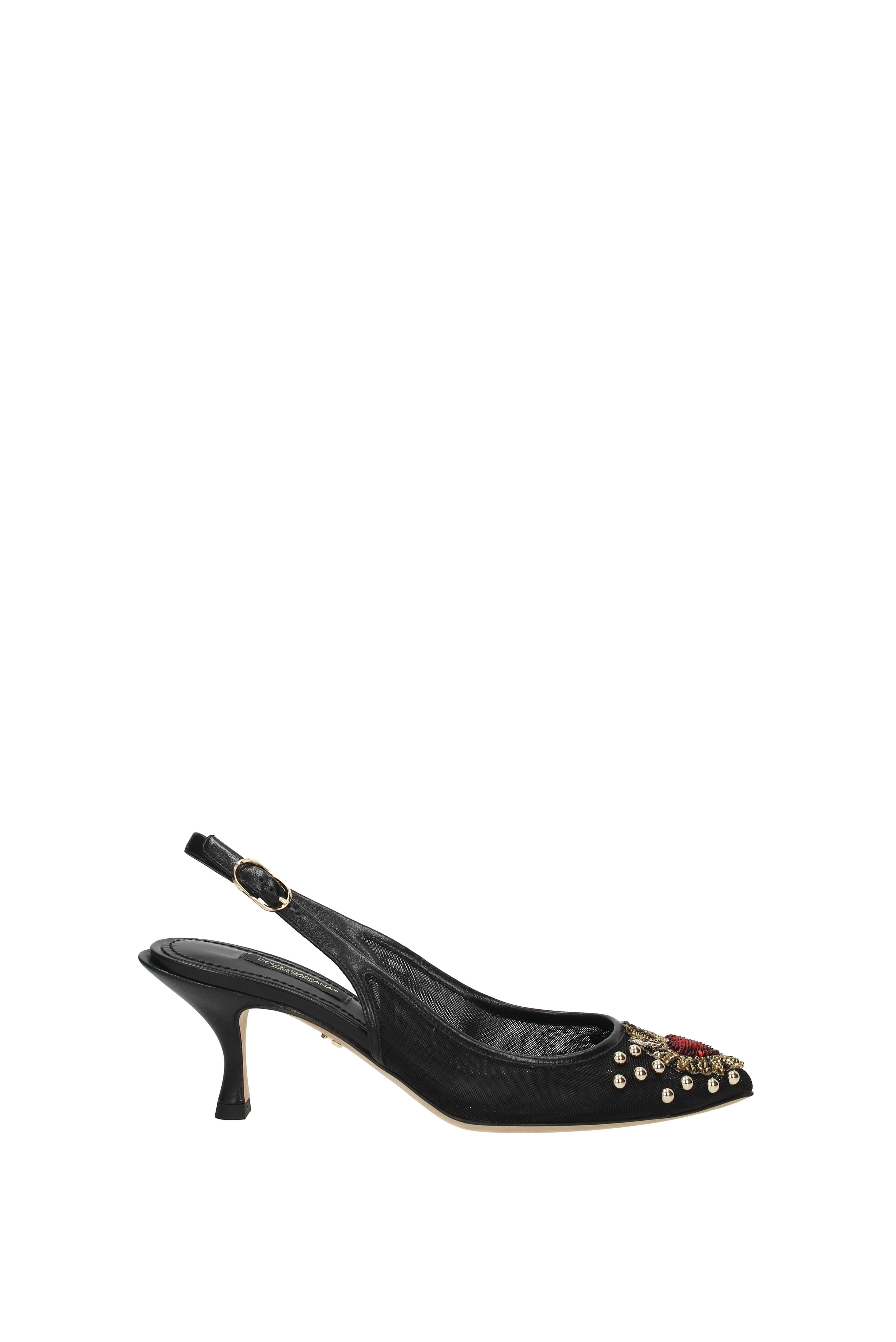 Sandalen Dolce&Gabbana lori - Damen - lori Stoff (CG0247AS789) 514cf8