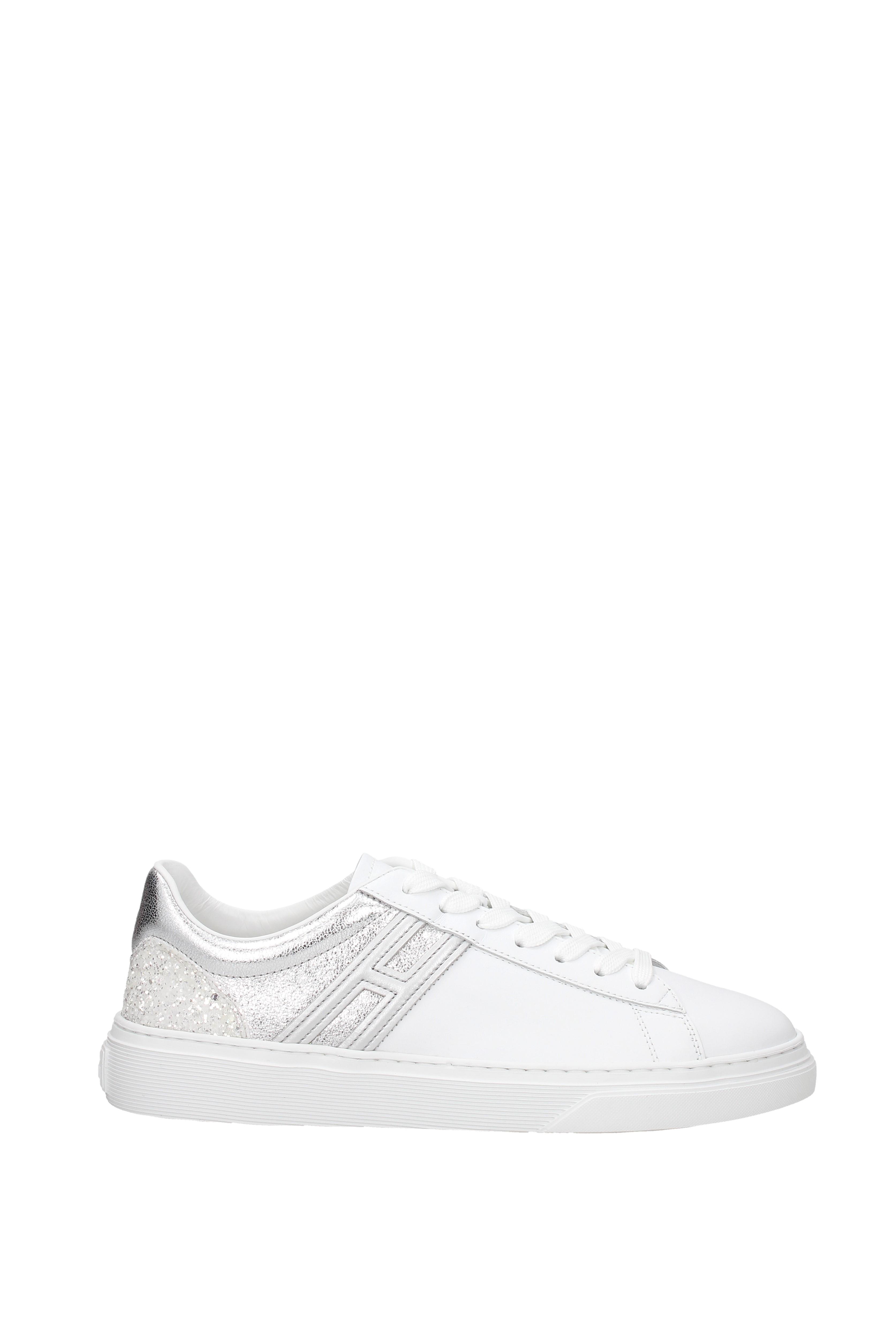 Sneakers Hogan Hogan Sneakers Damen - Leder (HXW3650J970III) 5d2816