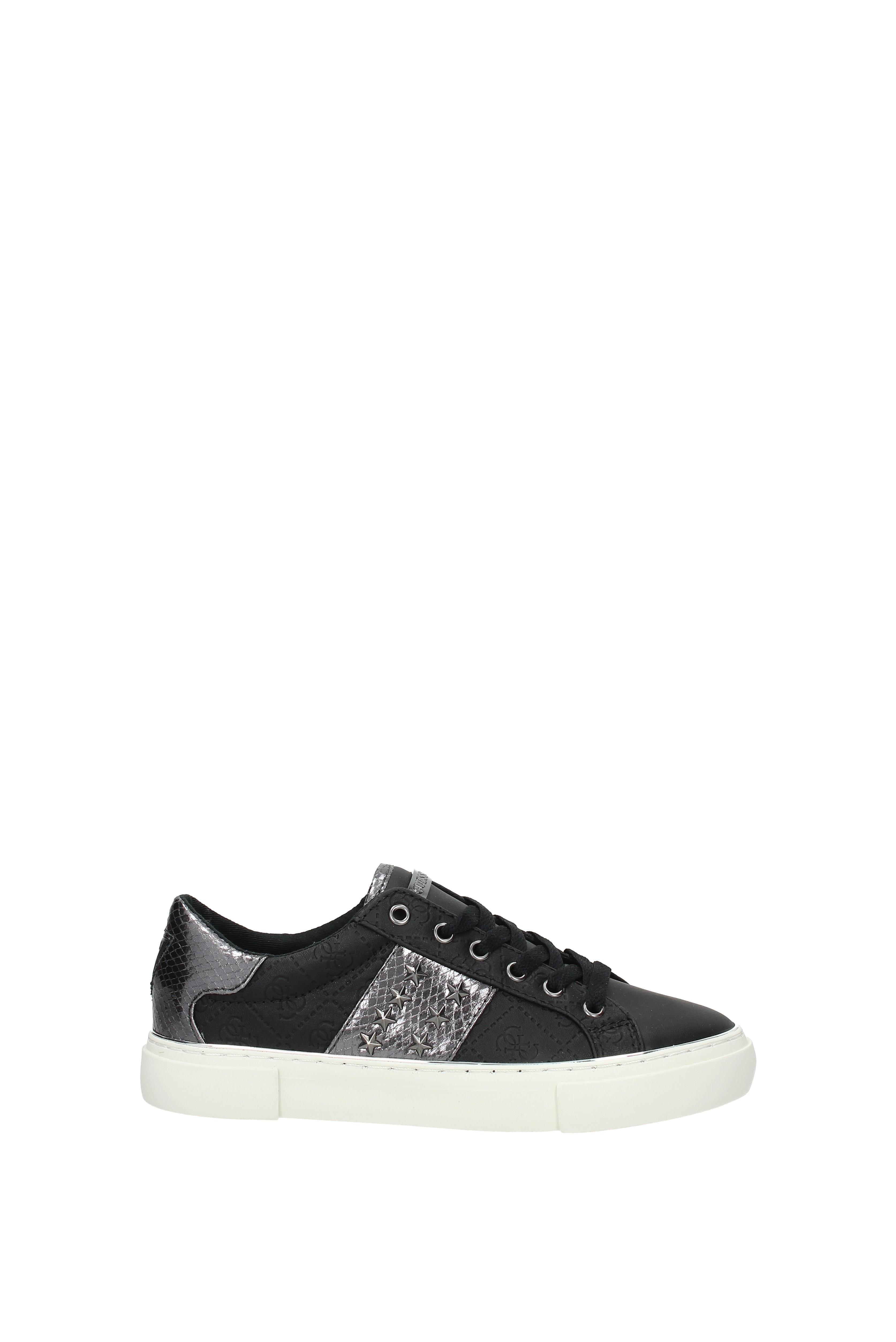 Sneakers (FLGA34FAL12) Guess Damen - Polyester (FLGA34FAL12) Sneakers 348b40