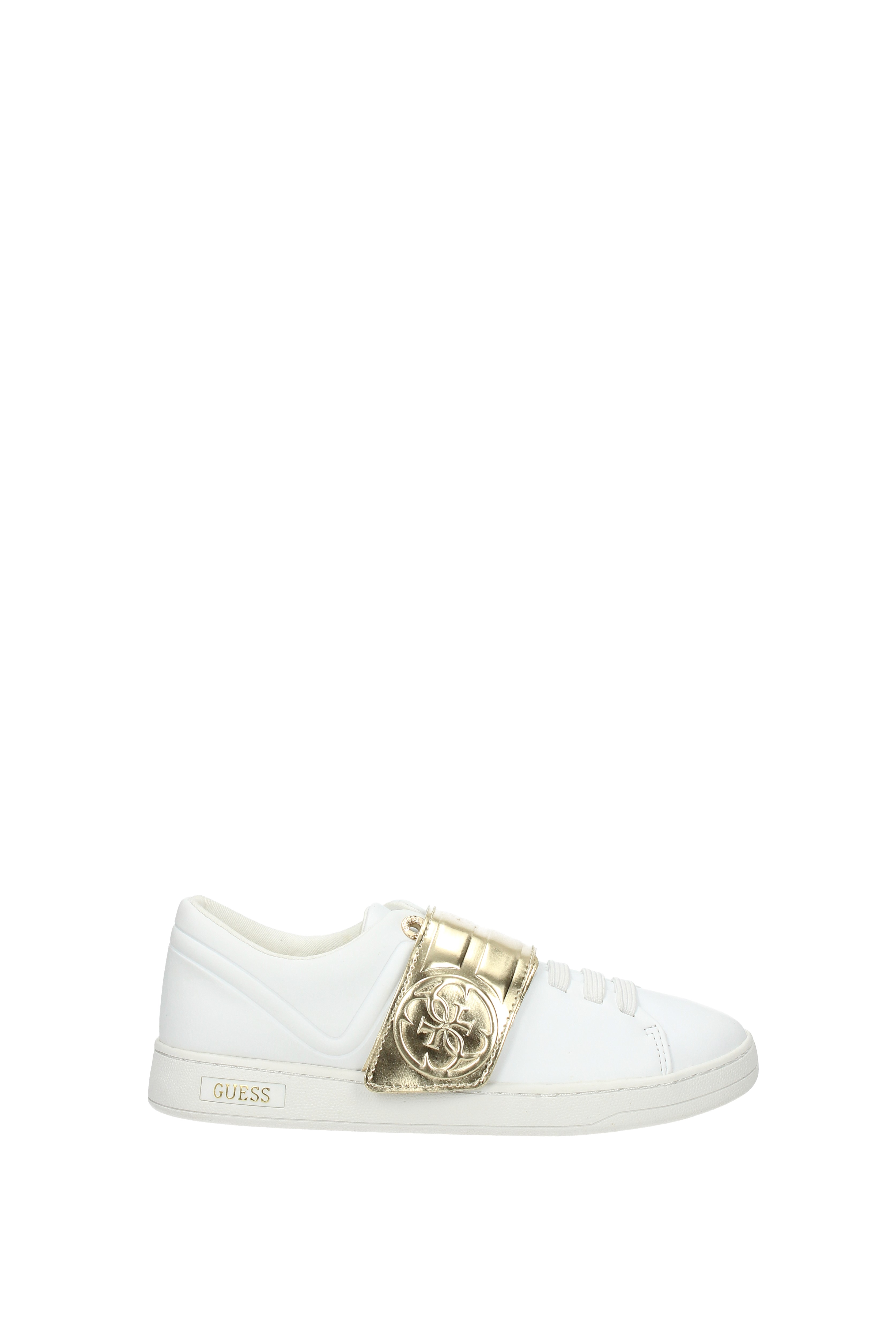 Sneakers Guess Guess Sneakers Damen - Polyester (FLCEO4ELE12) 59d5c6