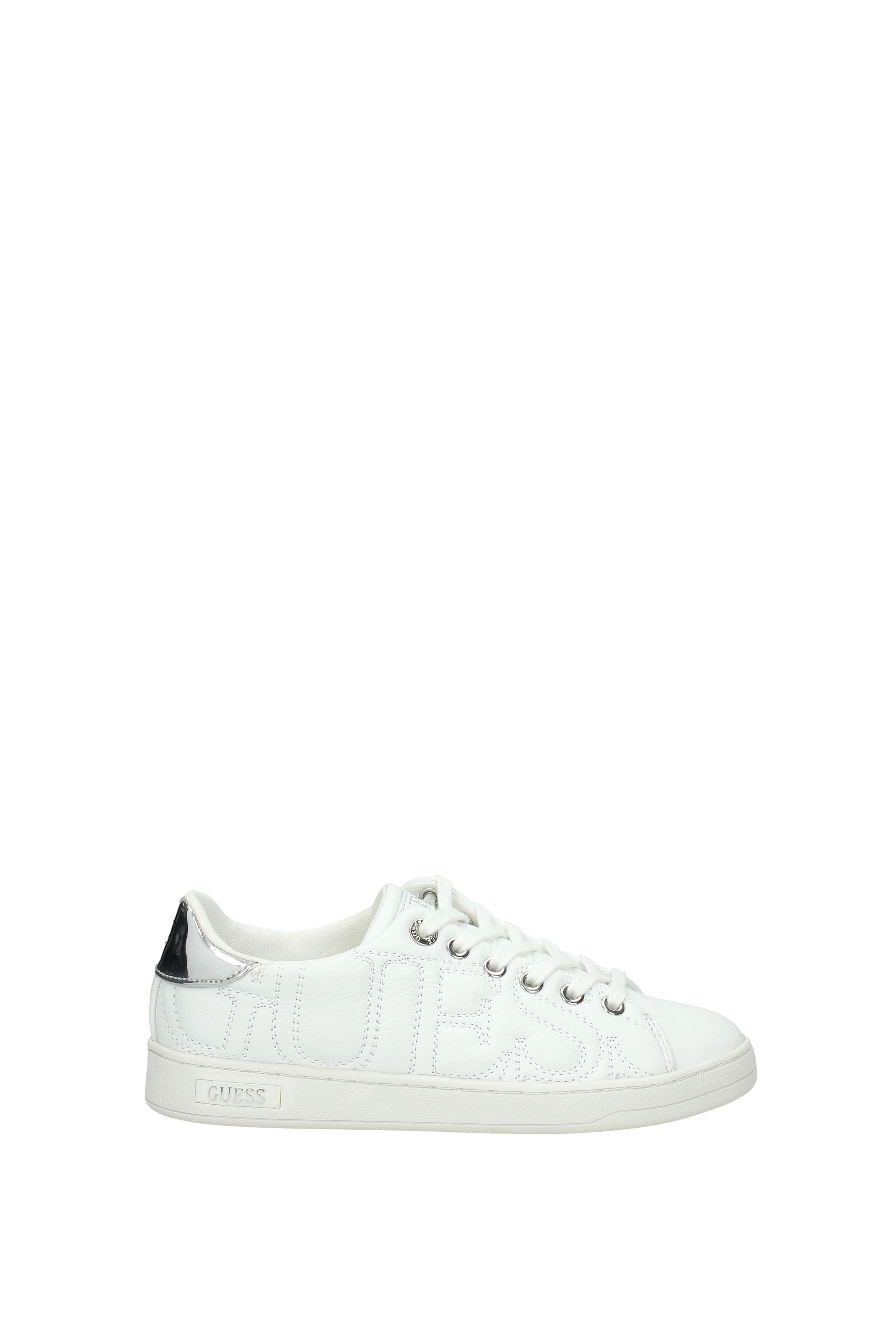Sneakers Guess (FLCE34LEA12) Damen - Leder (FLCE34LEA12) Guess 5feef3