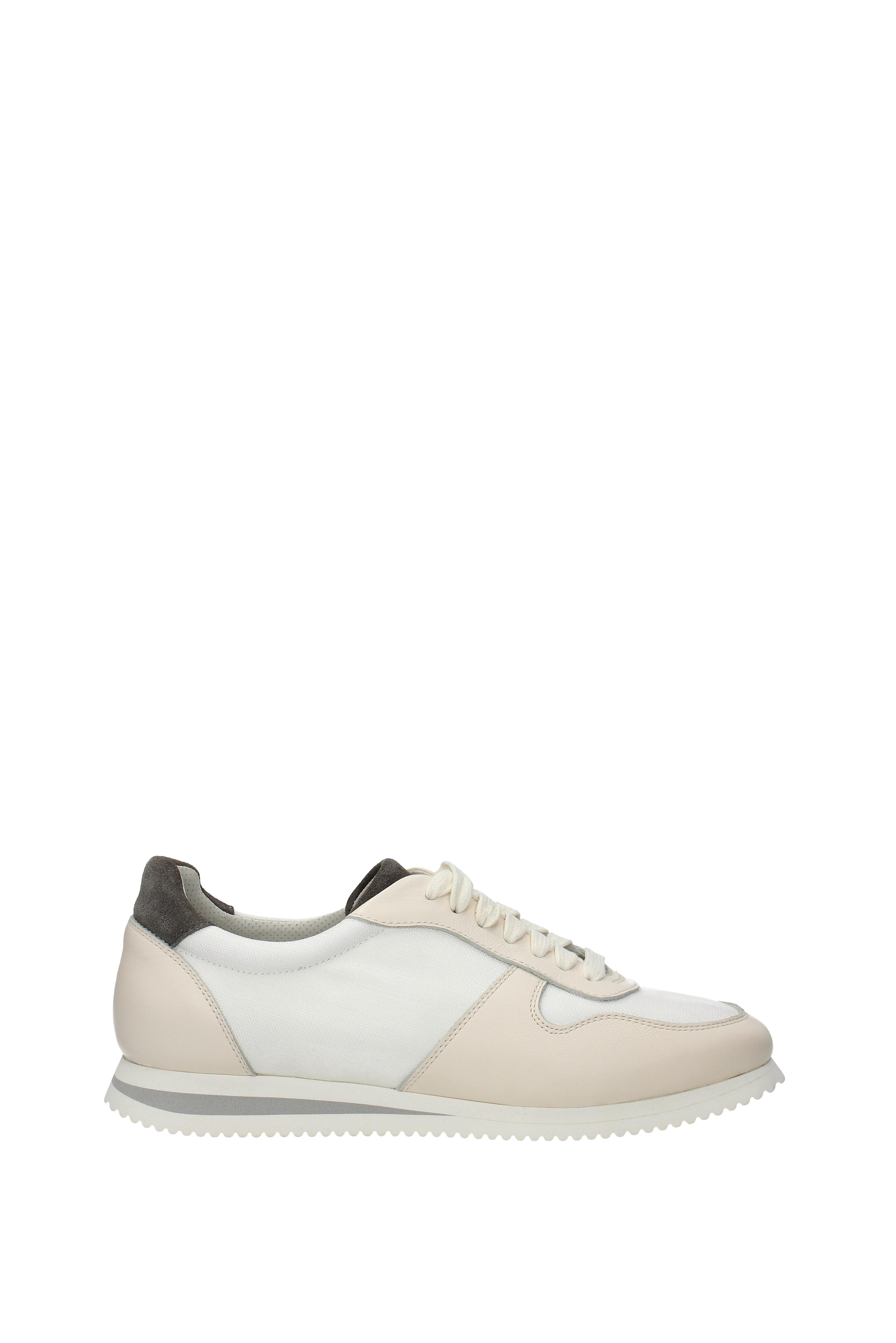 Sneakers Leder Brunello Cucinelli Damen - Leder Sneakers (MZUHTST215) 70eb63