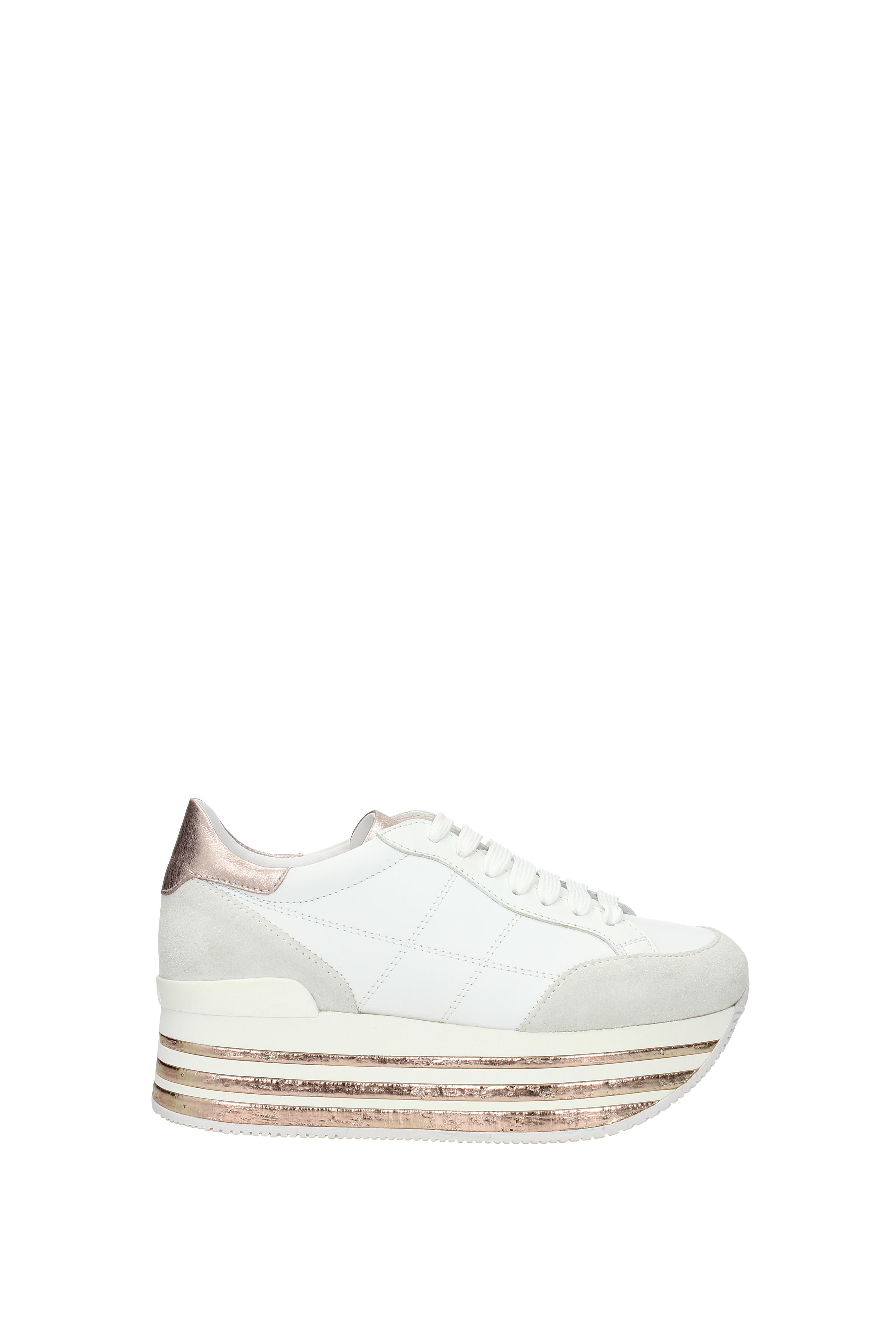 Sneakers Hogan Damen - - Damen Leder (HXW3490J061I7X) cafa2a