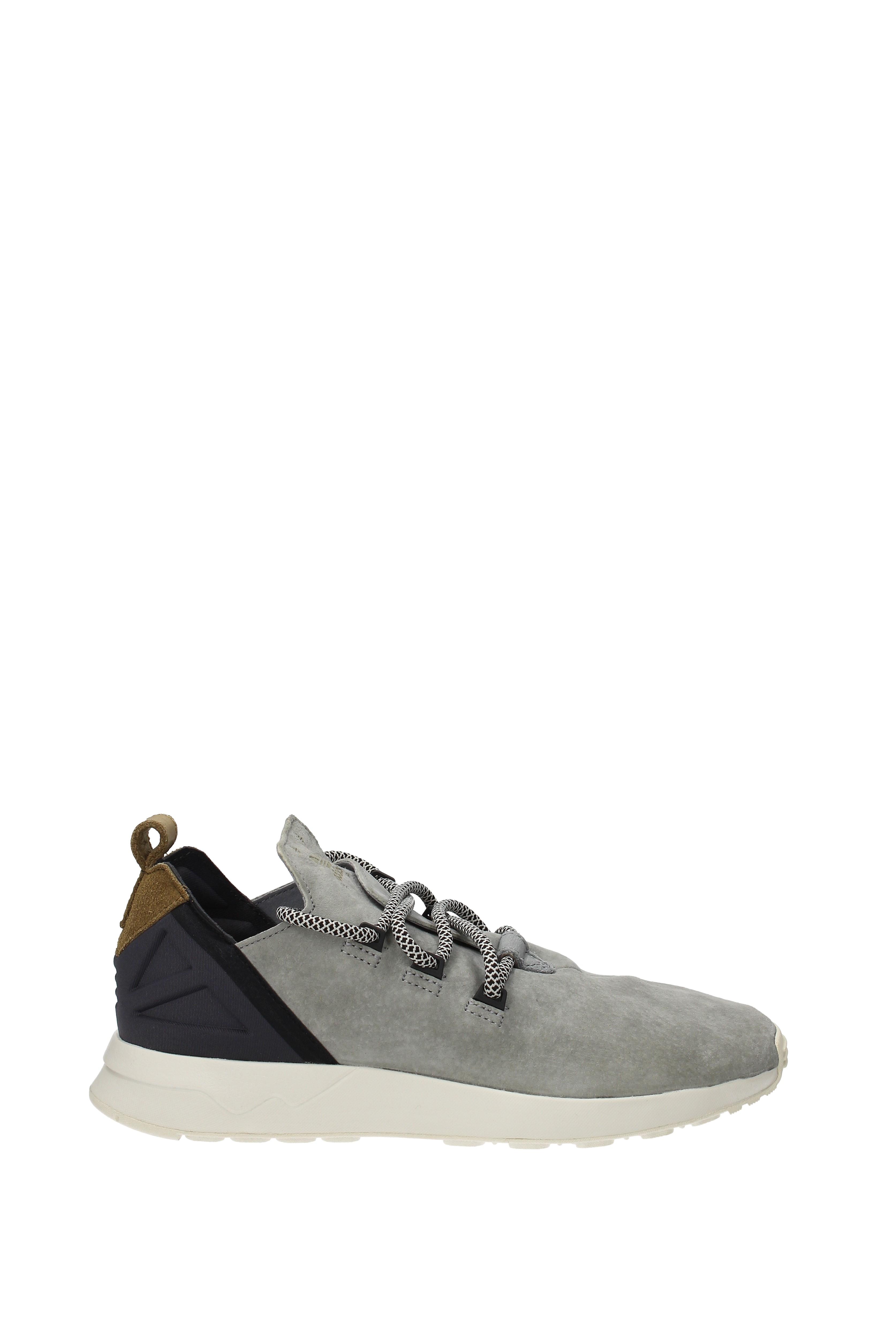 Sneakers Adidas zx flux adv Herren x Herren adv - Stoff (S7636) 3911c1