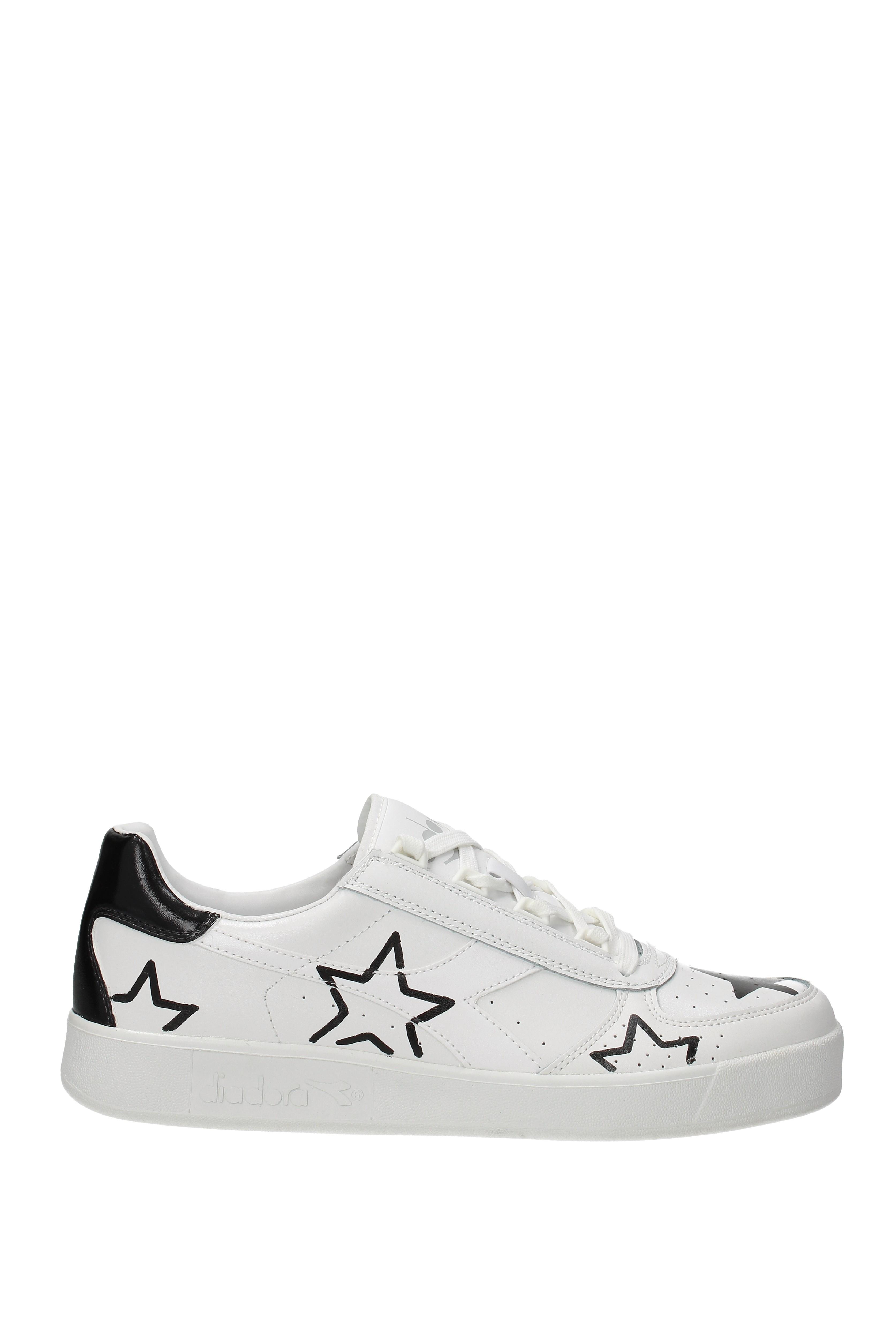 Sneakers Diadora the Heritage the Diadora editor b elite Damen - Leder (UOMO50117059501) 0c92c5