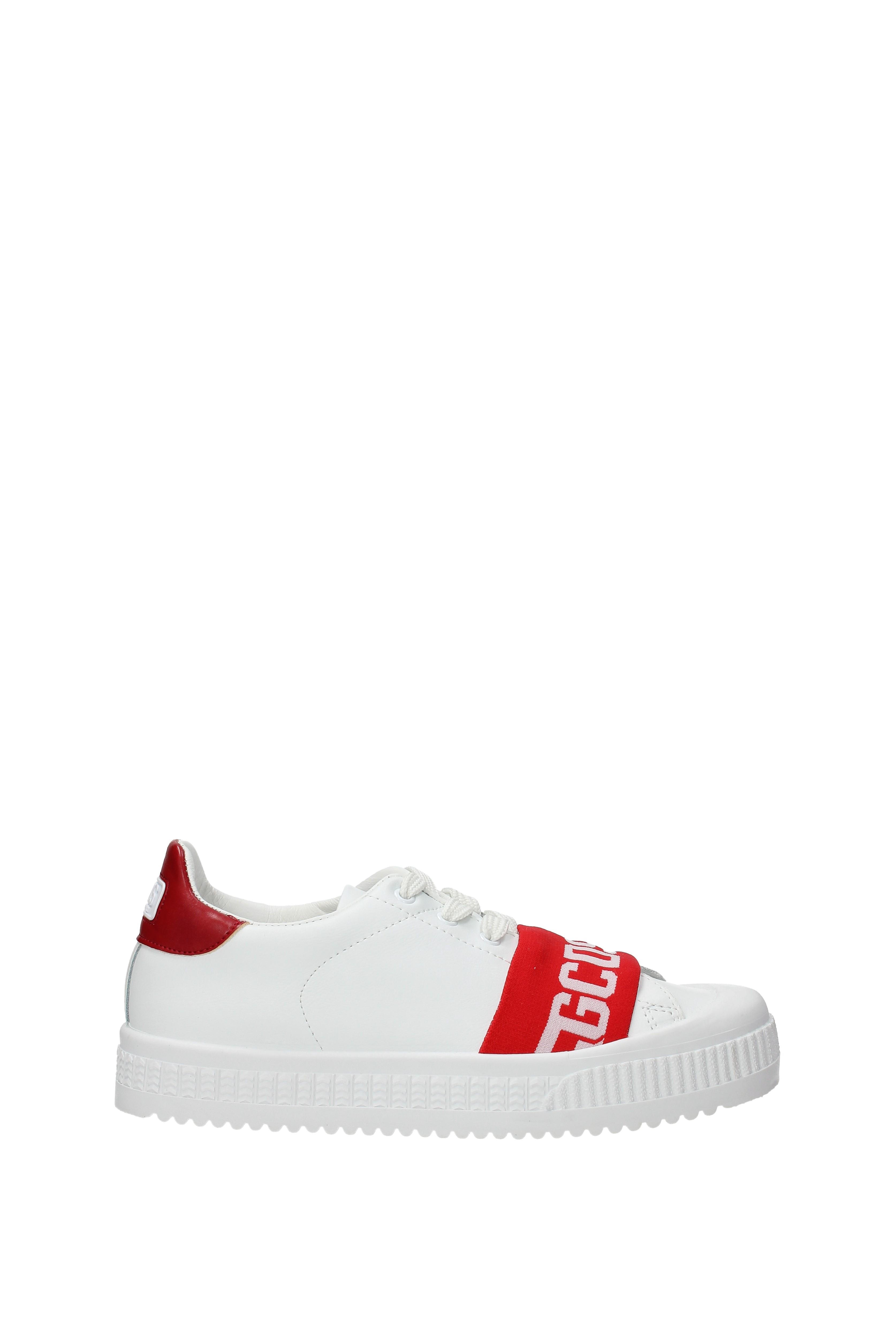Sneakers GCDS Herren Leder - Leder Herren (106MPELLE) 977fef