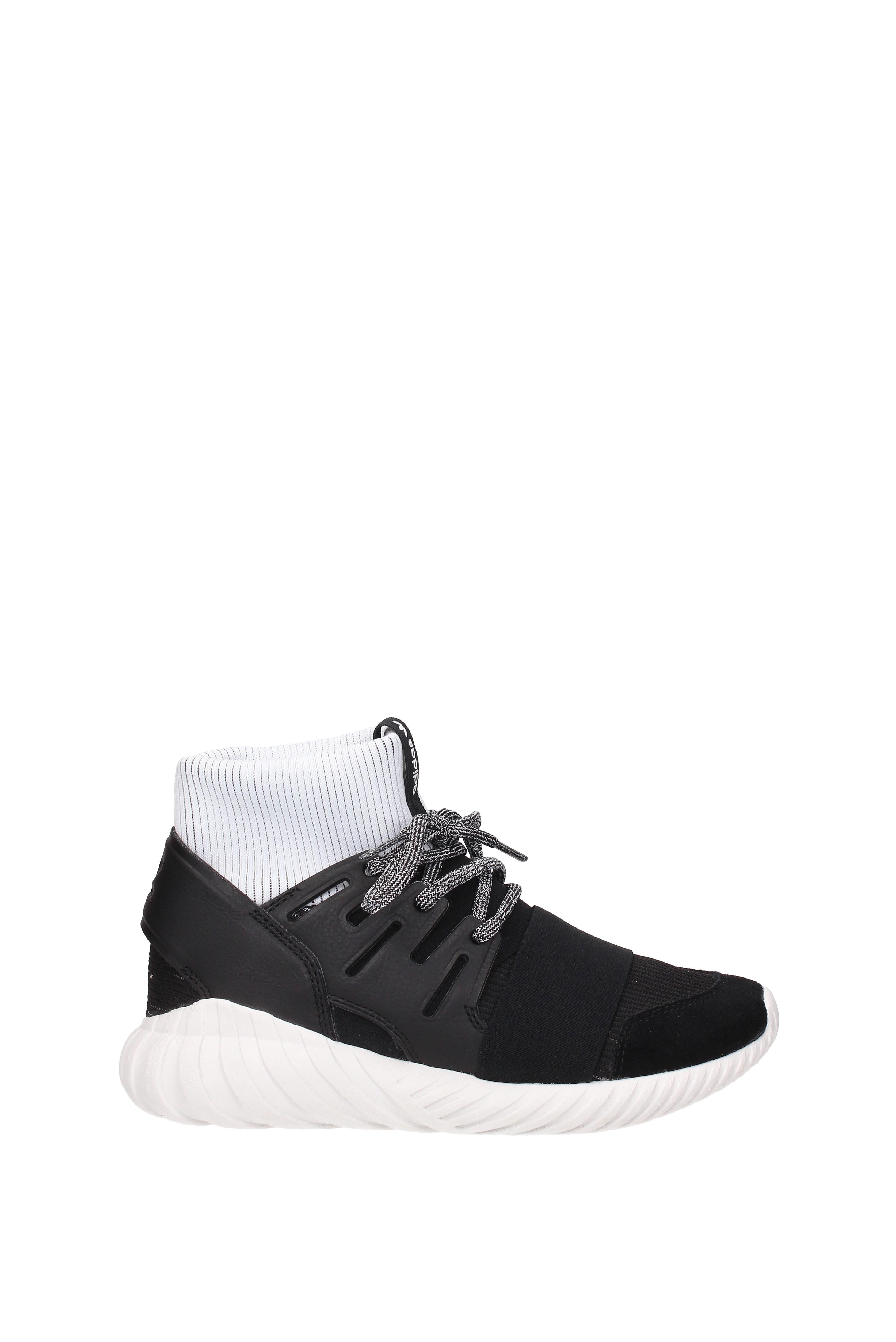 Sneakers-Adidas-tubular-doom-Herren-Stoff-BA755