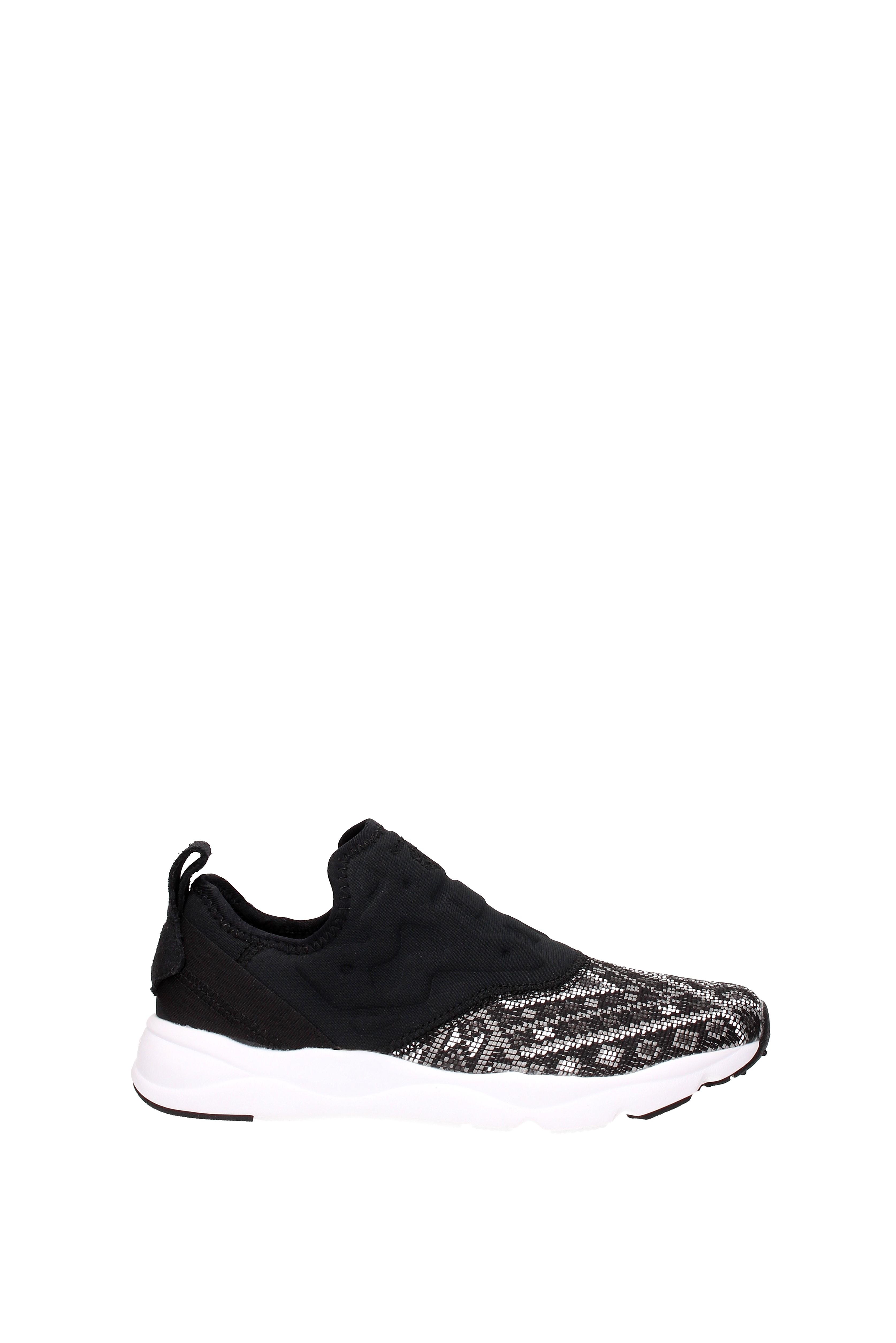 Sneakers Sneakers Sneakers Reebok furylite  Damen - Stoff (BD44) 30f98f