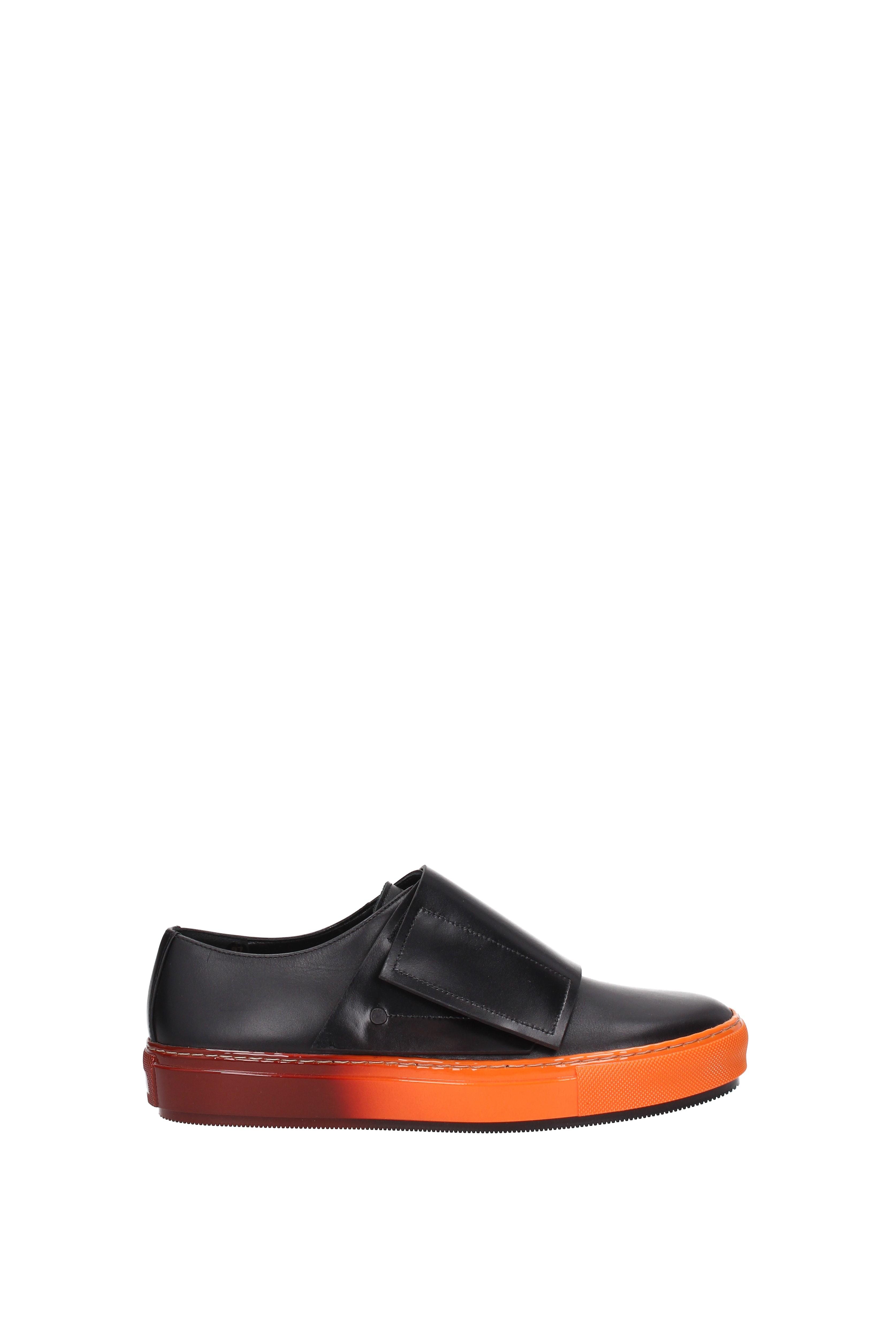 Sneakers Marni Damen - Leder (SNZWW01G03LV691)