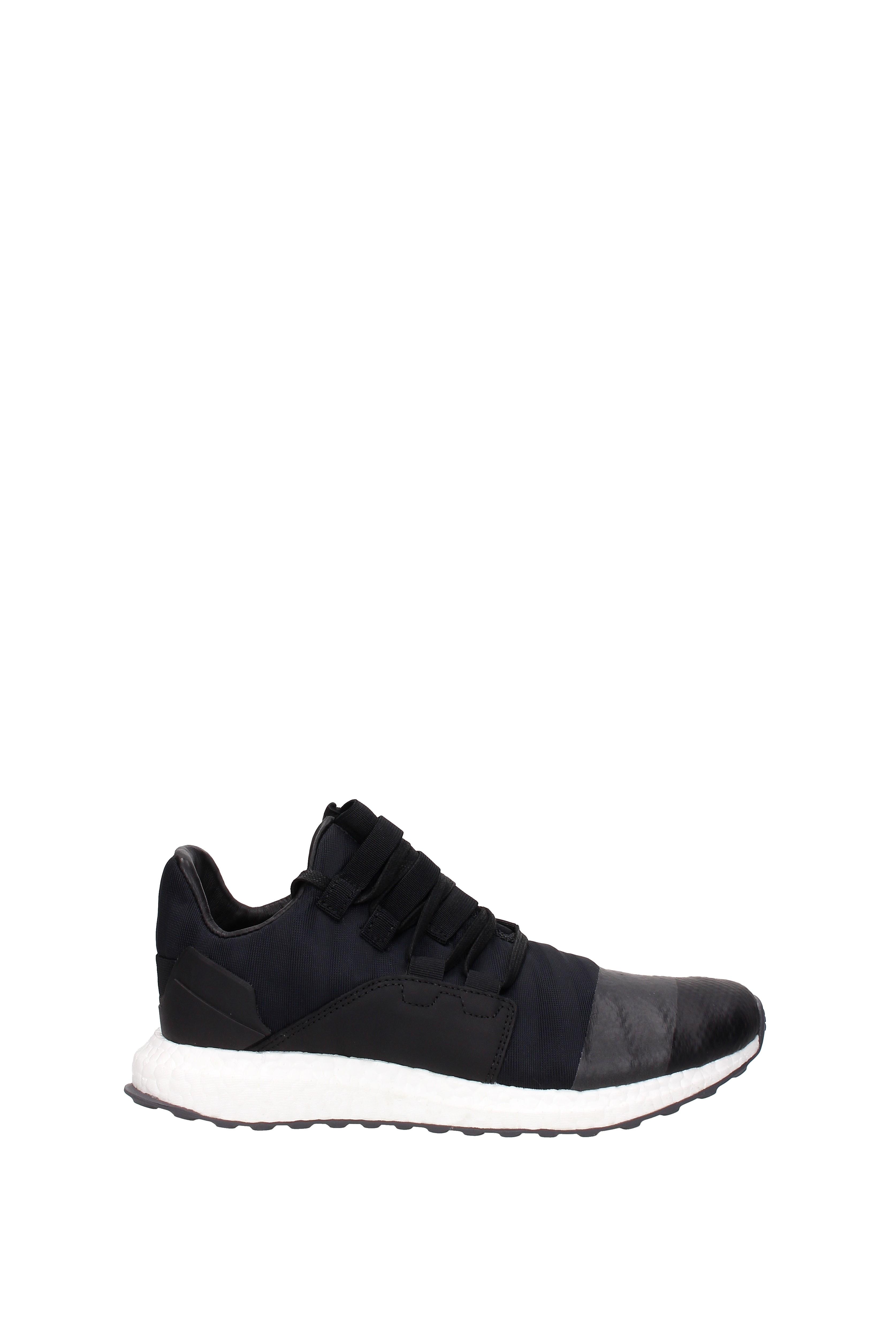 Sneakers-Y3-Yamamoto-kozono-low-Herren-Stoff-1BY263