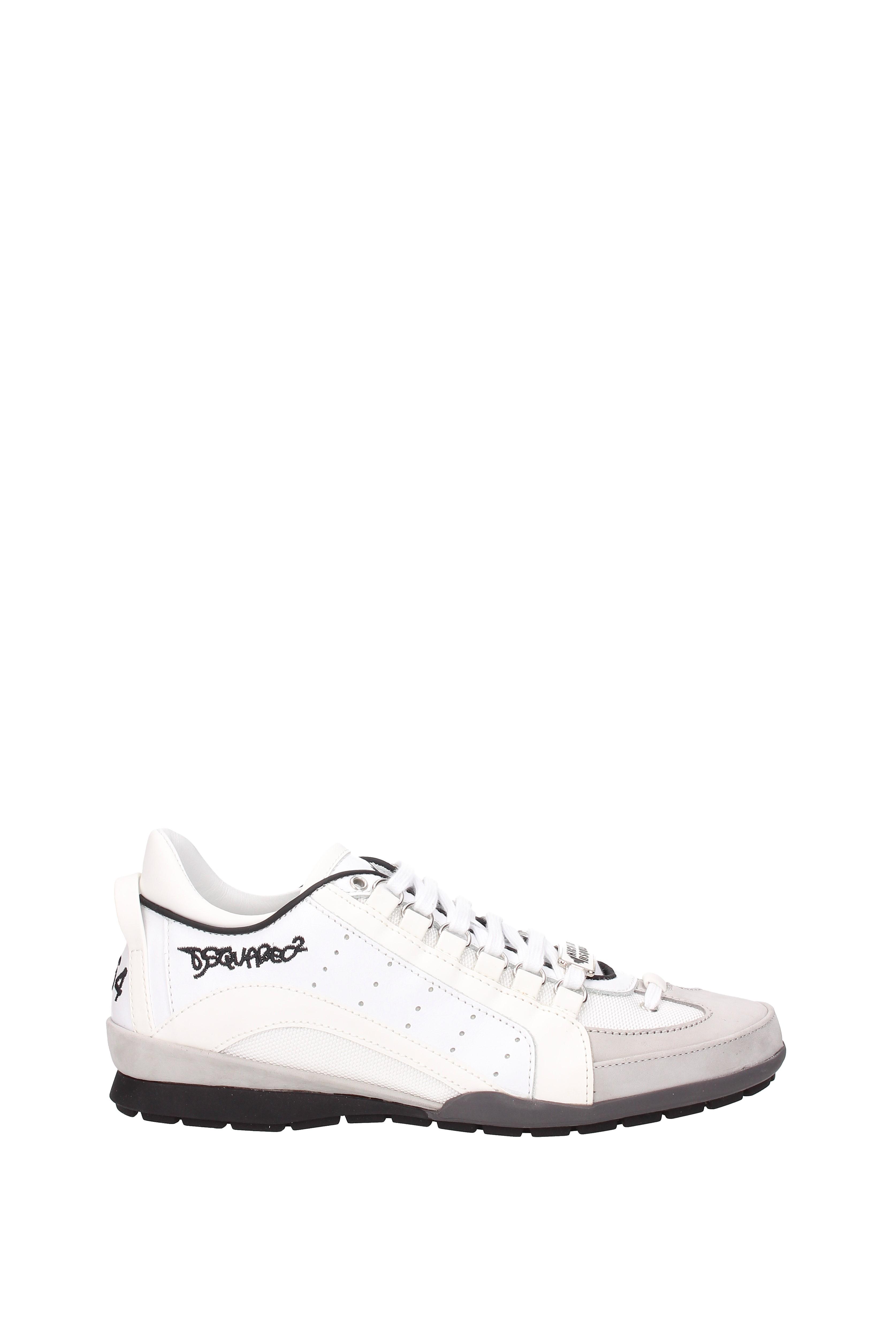 Sneakers DsquaROT2 Herren - Leder (SN434715) (SN434715) Leder 9d8d3d