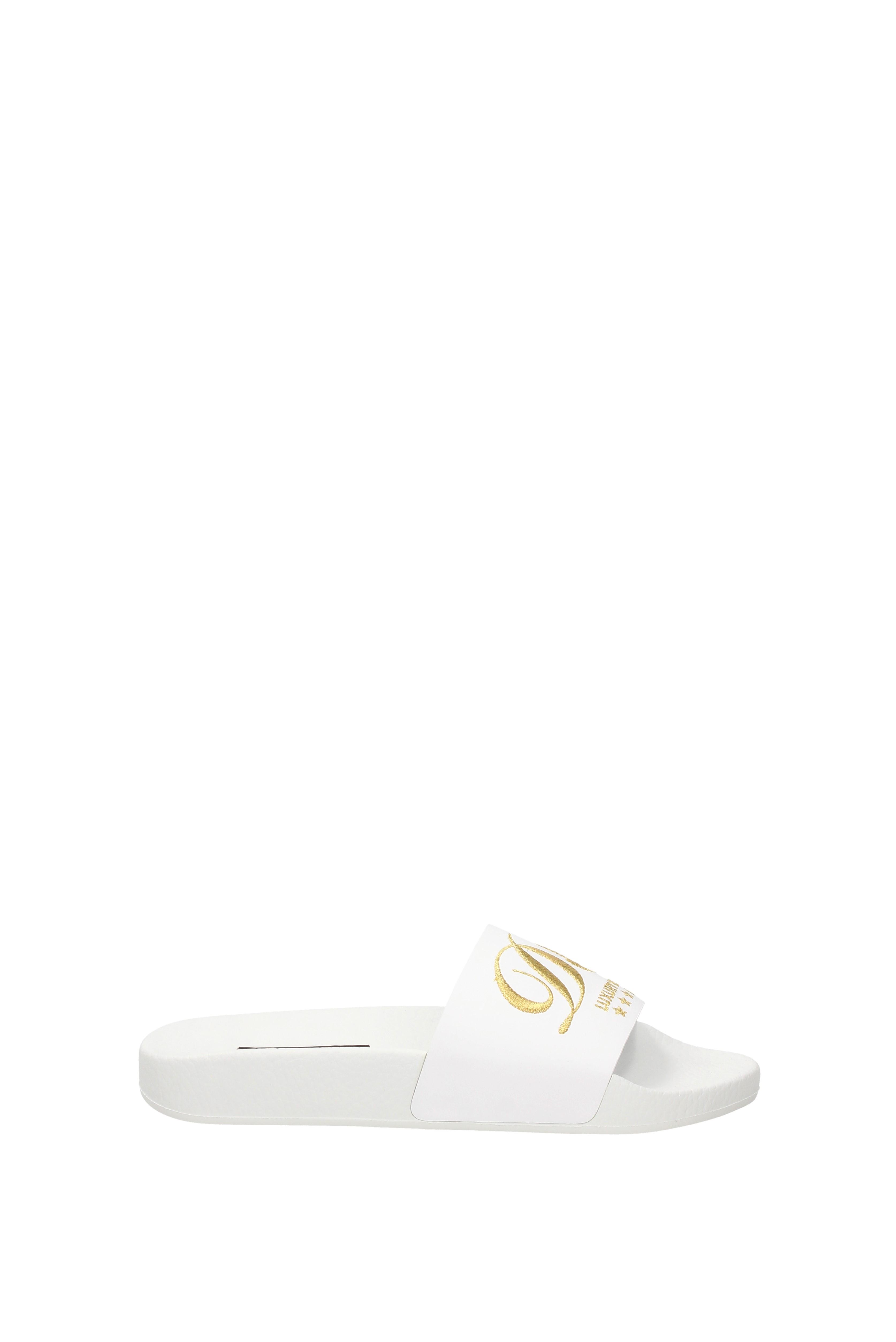 Flip-Flops und Holzschuhe Dolce&Gabbana Damen - (CW0048AG809) Leder (CW0048AG809) - 3d878c