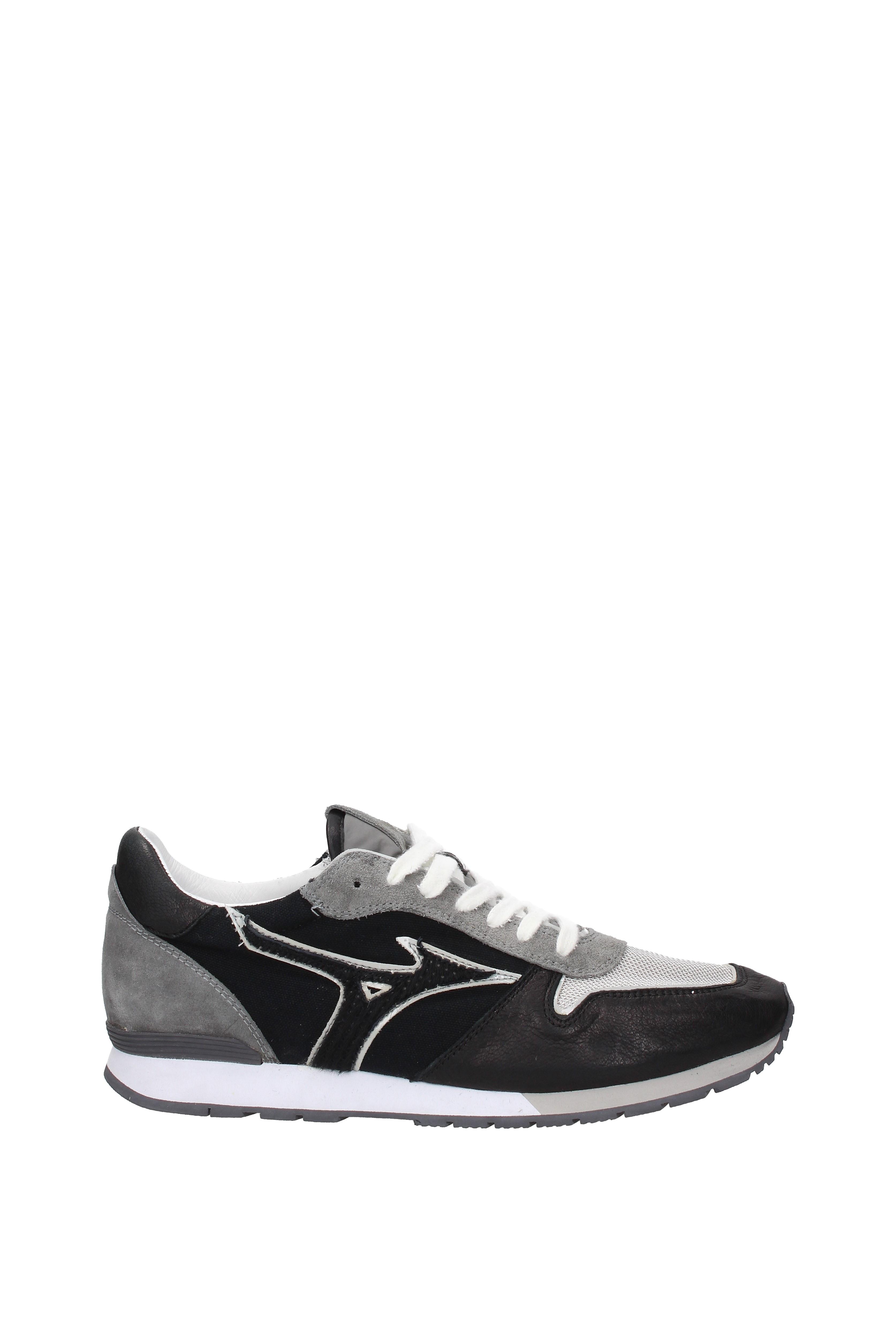 Sneakers Mizuno etamin Herren Stoff - Stoff Herren (PELLED1GB1744) 5c77af