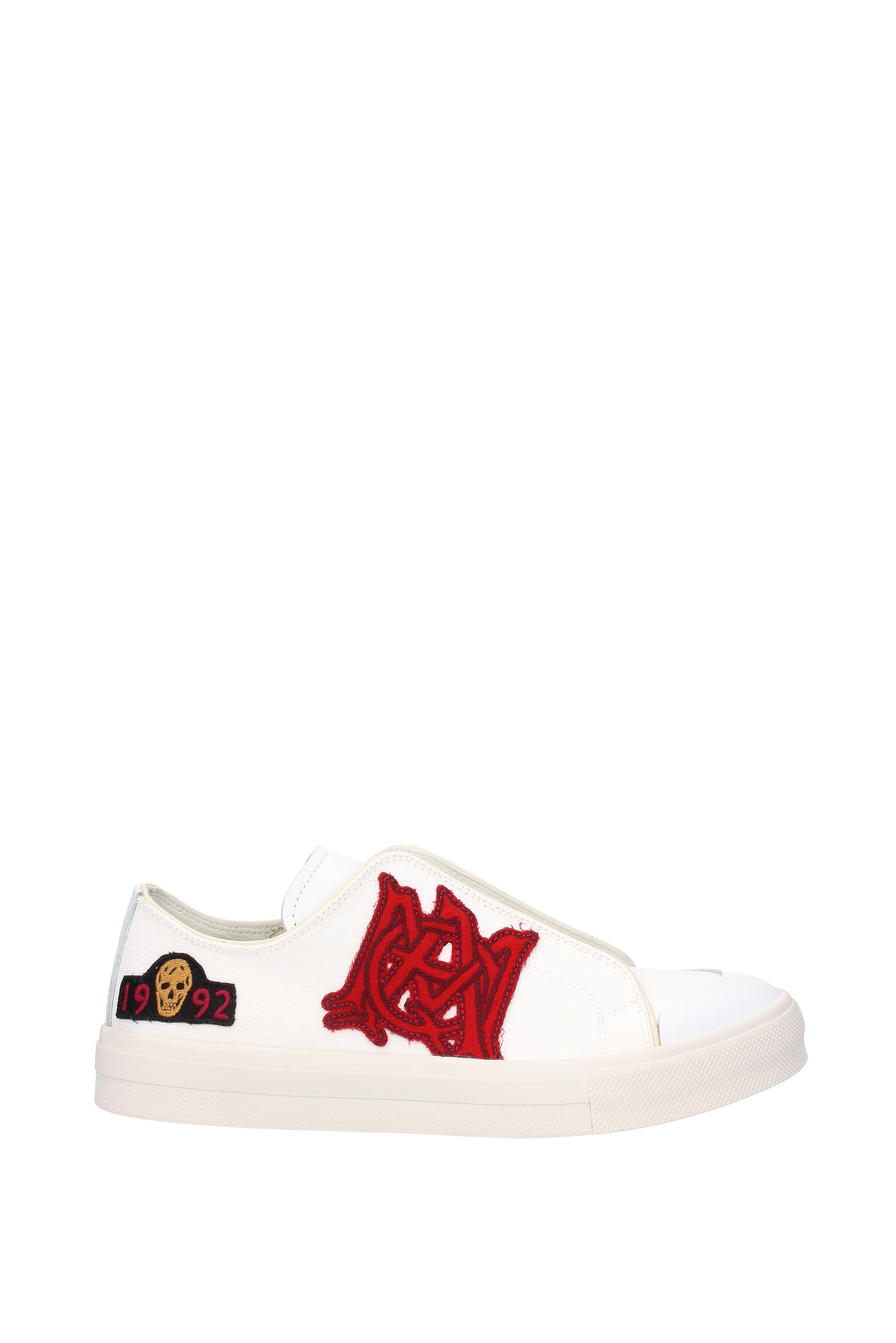 Sneakers-Alexander-McQueen-Herren-Stoff-457335WHJ8C