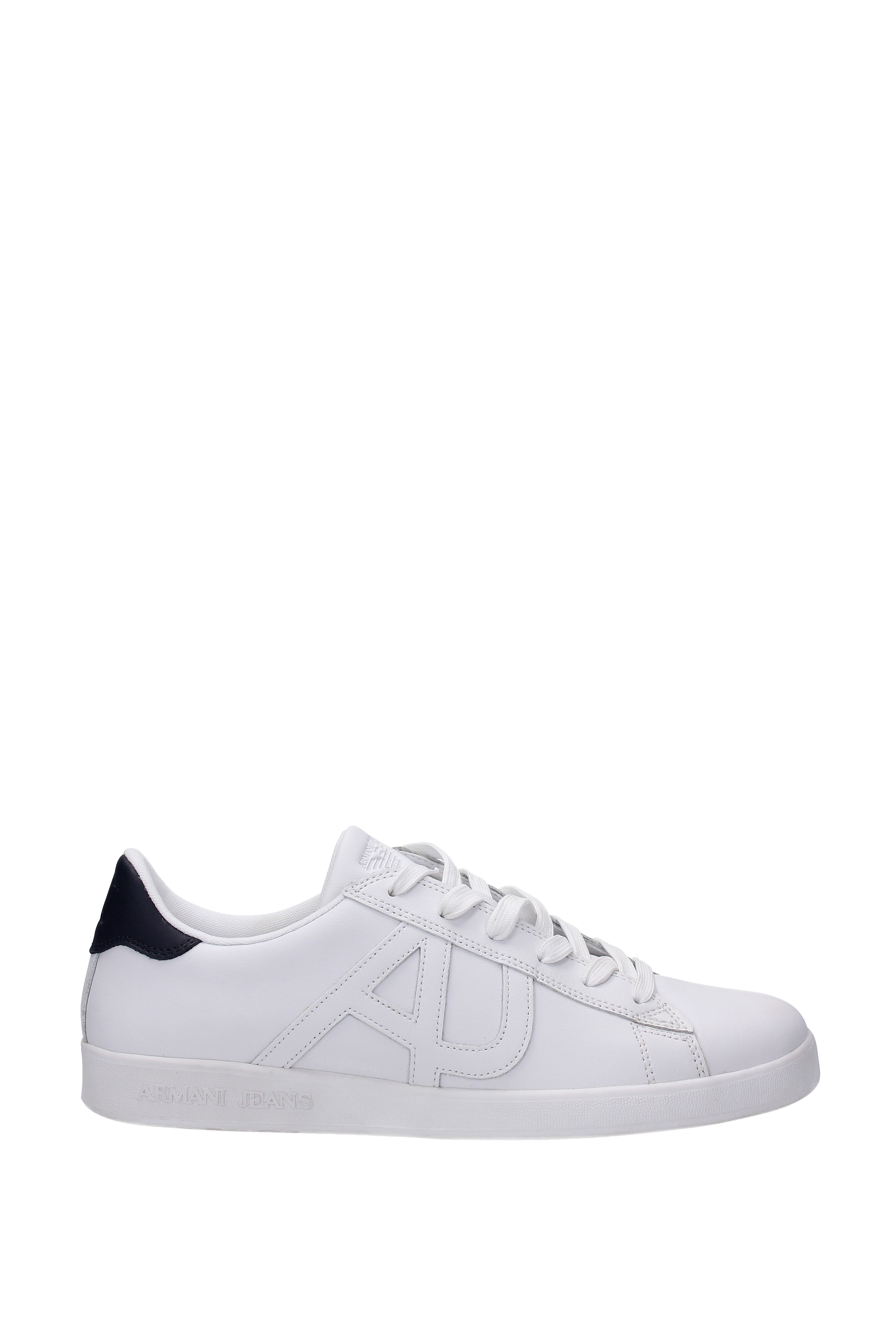 Sneakers Jeans Armani Jeans Sneakers Herren - Leder (935565CC500) 19b5e0
