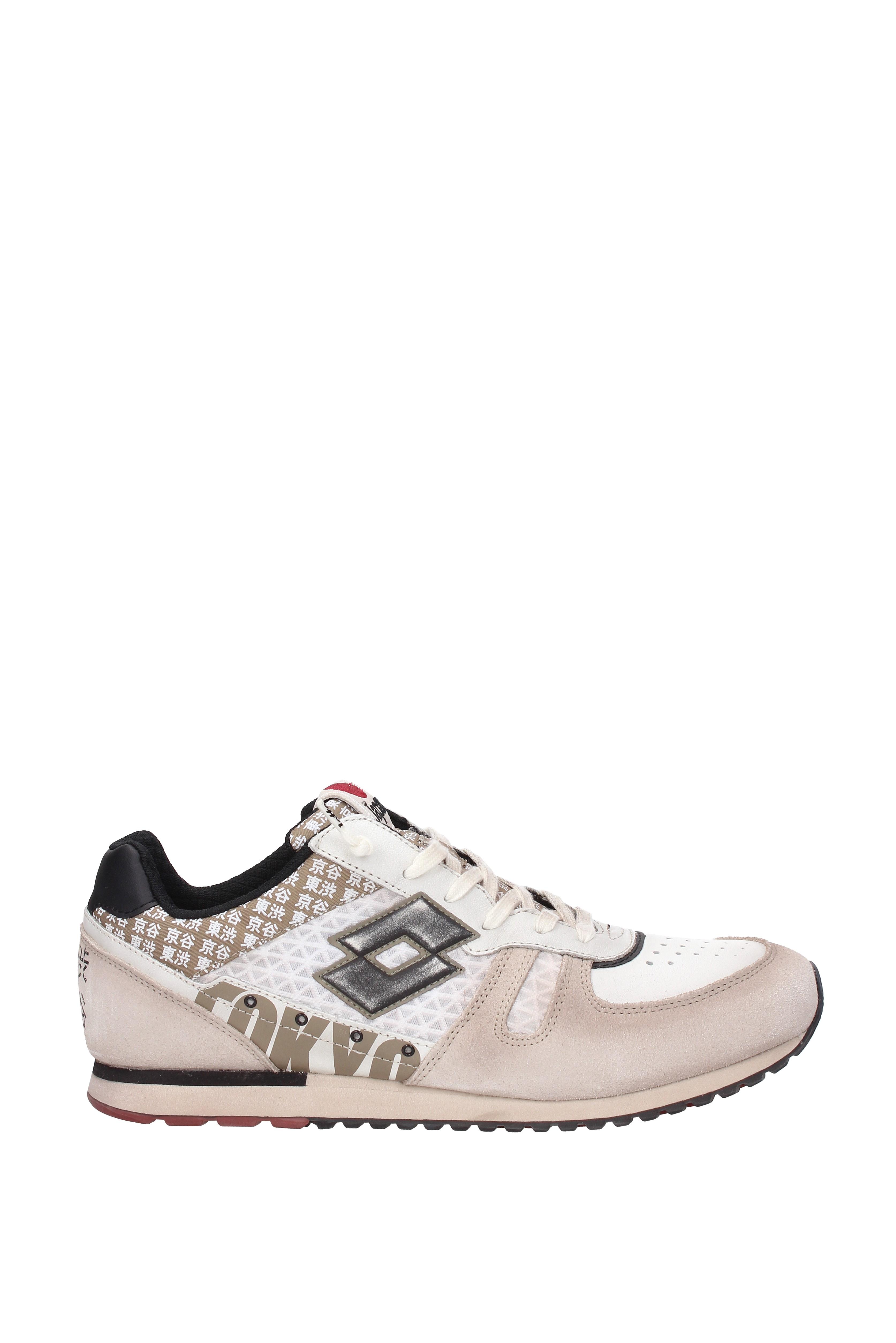 Sneakers Lotto Herren tokio shibuya Herren Lotto - Stoff (S0089) a2628a