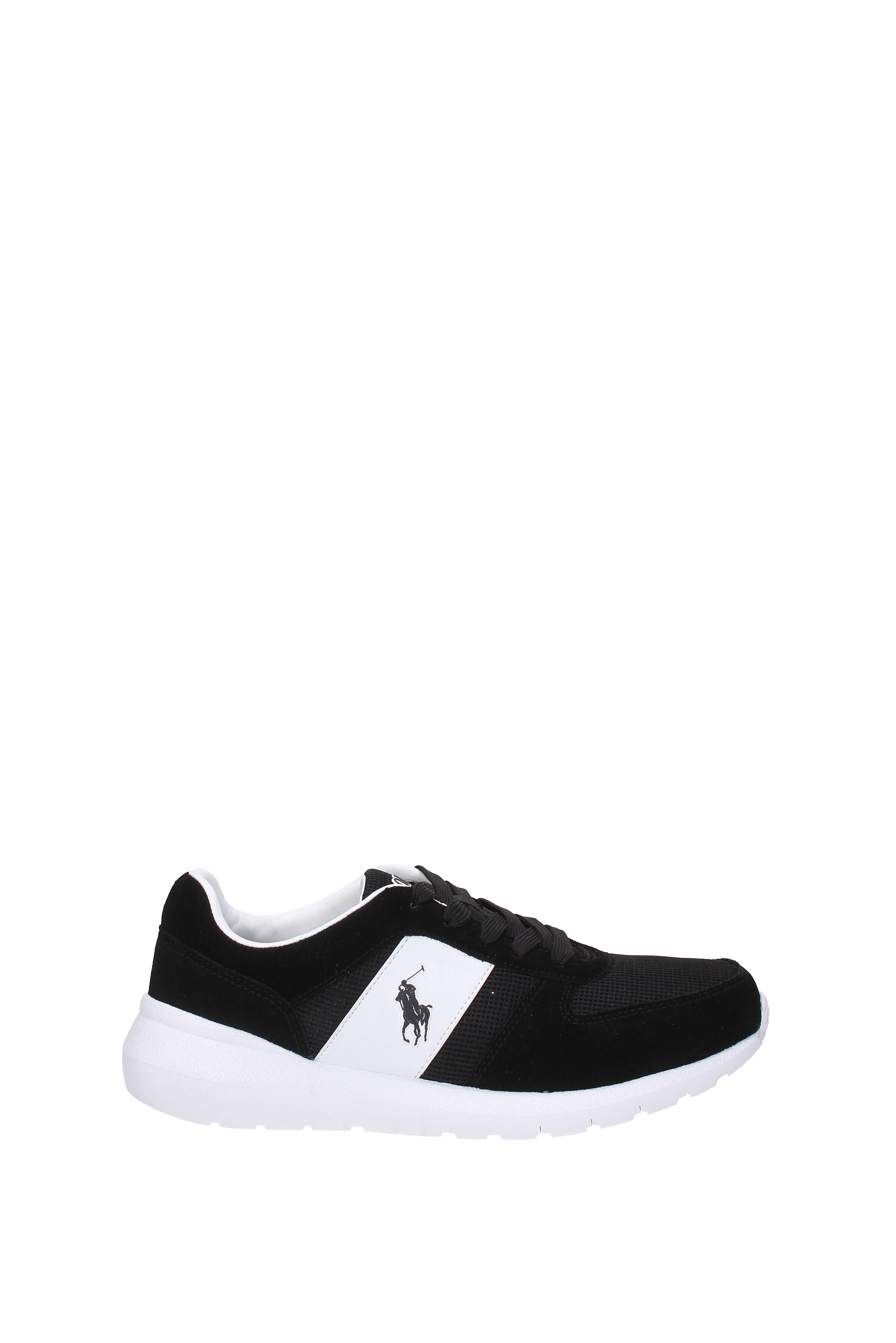 Sneakers Ralph - Lauren cordell Herren - Ralph Stoff (81664192) 4a8106