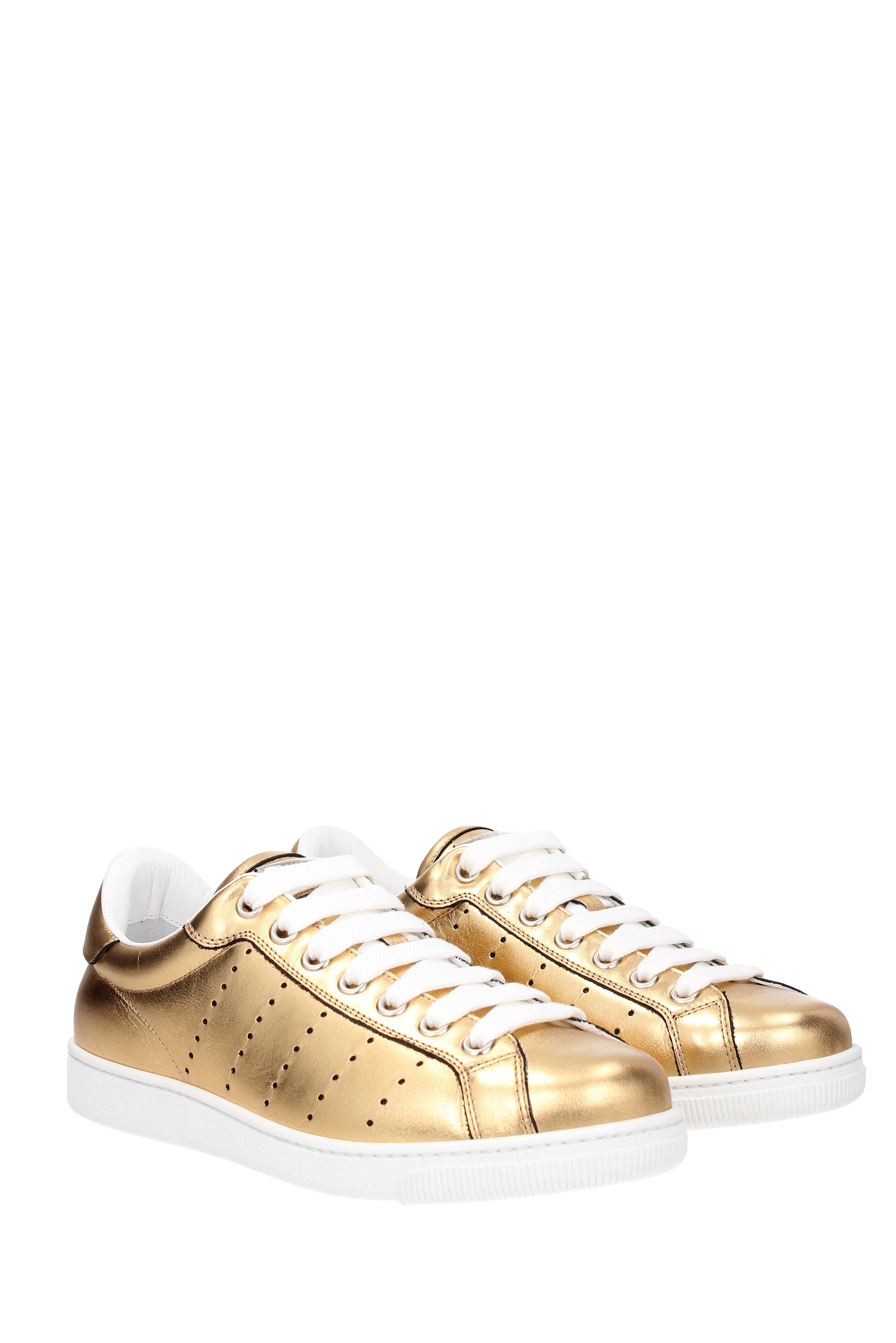 Sneakers DsquaROT2 santa (SN403347) monica Herren - Leder (SN403347) santa 199ce0