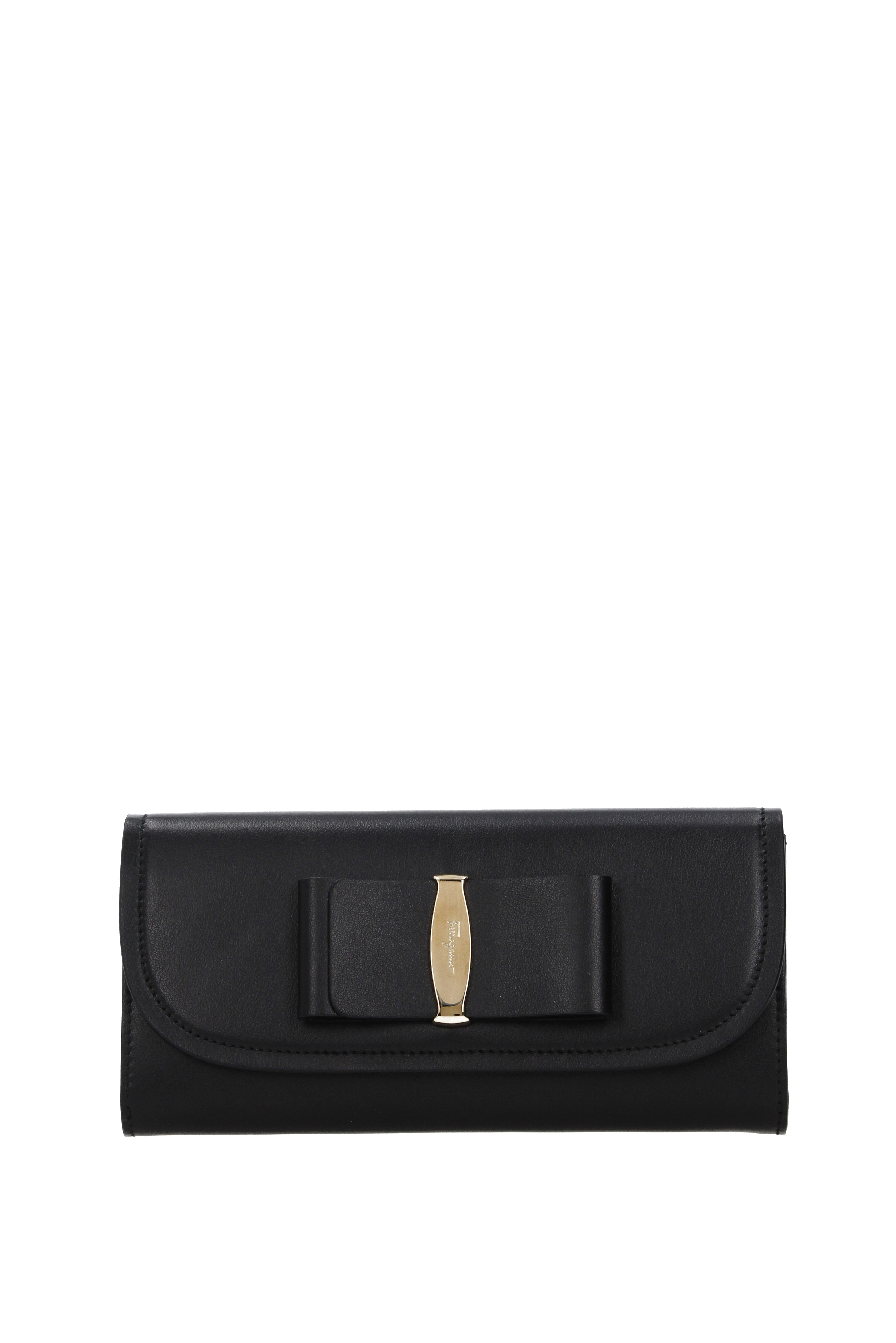 Brieftasche-Salvatore-Ferragamo-Damen-Leder-22C69006604