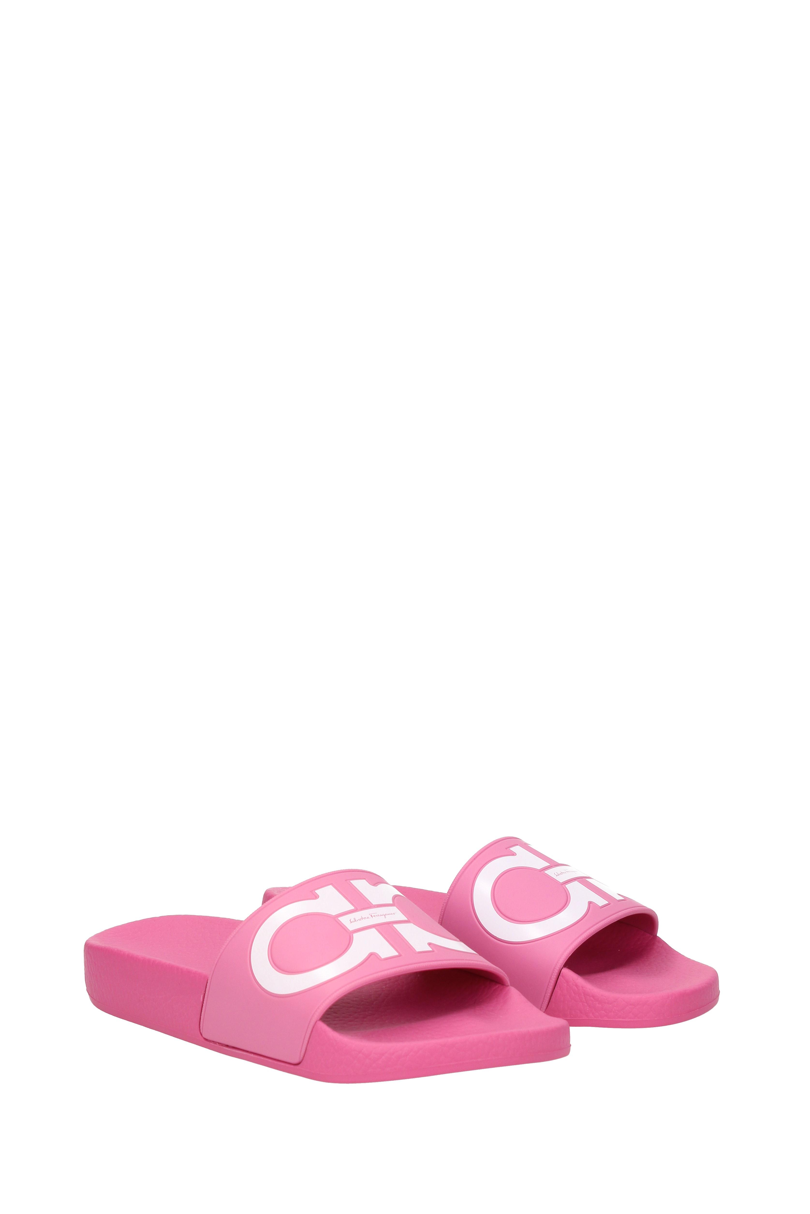 Flip-Flops Flip-Flops Flip-Flops und Holzschuhe Salvatore Ferragamo Damen - Gummi (DamensGROOVE06546) 8b9ff1