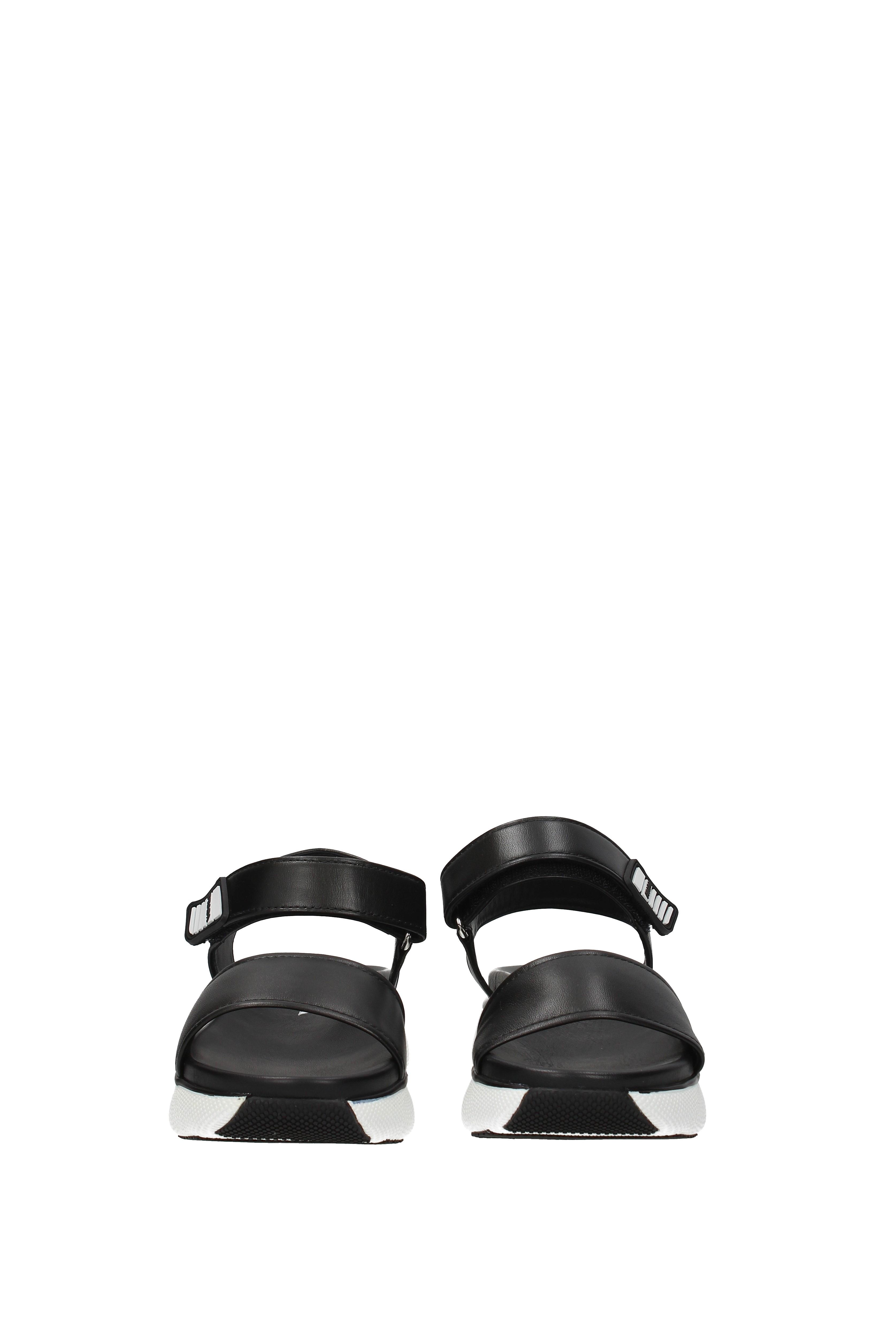 Sandales Prada Femmes-CUIR Femmes-CUIR Femmes-CUIR (1 x 357 ivitellosoft 7) c141e4