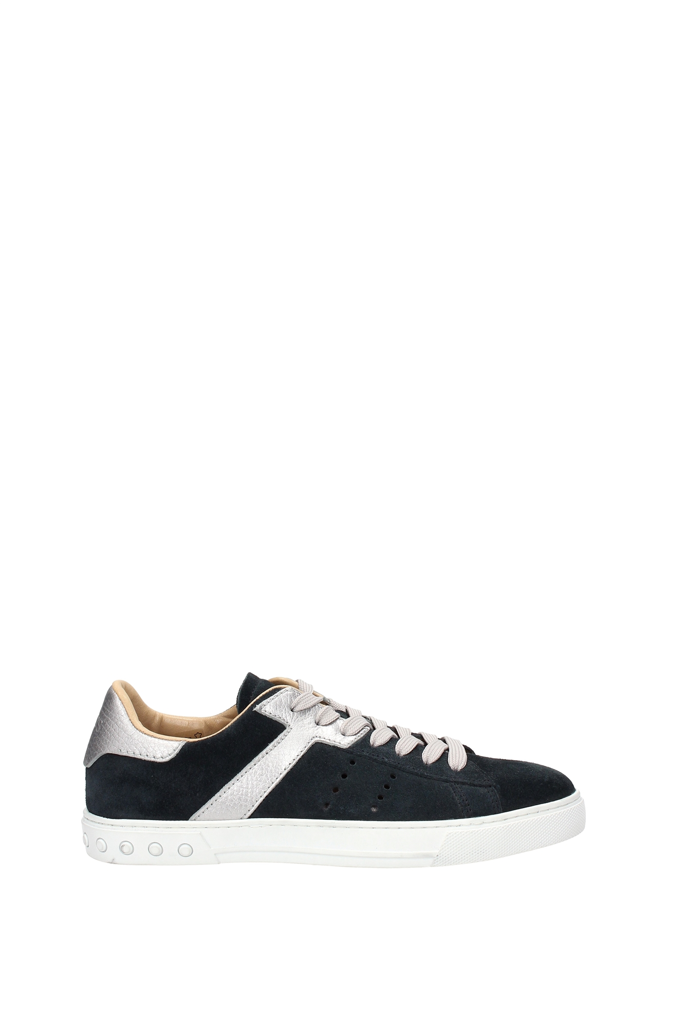 Sneakers Tod's Herren Herren Tod's - Wildleder (XXM0XY0O670CKT178X) 181b93